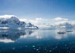 Арктика 2020