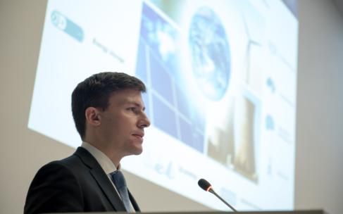 Дипломатия в контексте глобального энергетического перехода