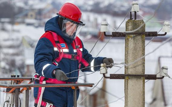 389 млн рублей «Белгородэнерго» направит на ремонтную программу