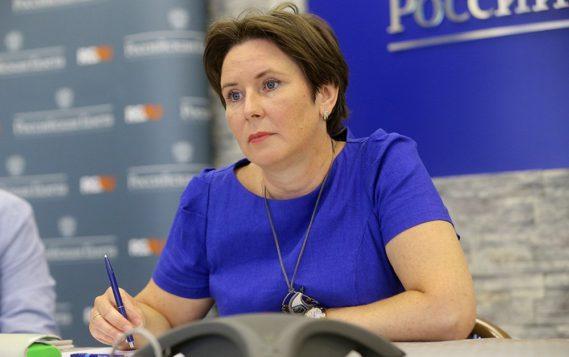 Светлана Разворотнева предложила упорядочить расценки на обслуживание внутриквартирного газового оборудования