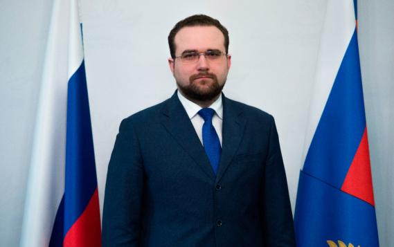Александр Крутиков будет курировать развитие Арктики в Минвостокразвития