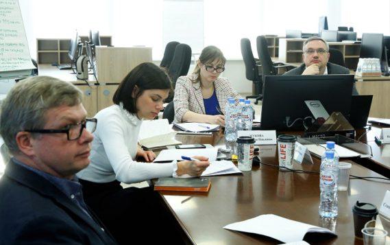 В Росатоме запущена программа подготовки руководителей проектов по строительству АЭС