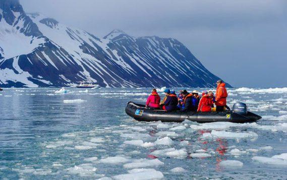 Департамент изучения Арктики создали в Сибирском федеральном университете