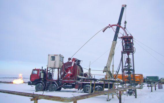 В Усть-Куте открылся первый в Восточной Сибири сервисный центр по ремонту оборудования для нефтяных и газовых скважин