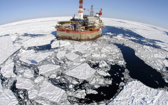 Кольские ученые займутся техносферной безопасностью Арктики