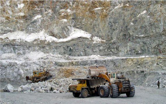 Росатом задумался о мини-АЭС на Чукотке для добычи меди и золота на Баимском ГОКе