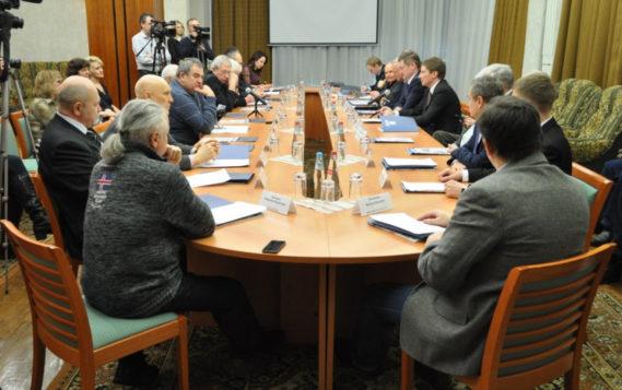 Уникальная научная установка класса «мегасайенс» появится в Протвине