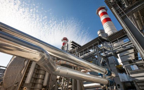 Начинается масштабная программа модернизации теплоэлектростанций