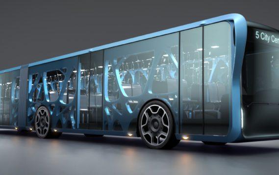 Концепцию «Умного транспорта» представили на экофоруме в Челябинске