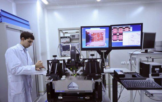 В Брянской области введены цифровые разработки портфельной компании Роснано