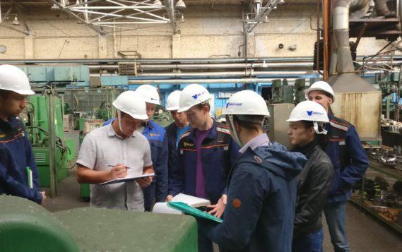 В Петербурге появится предприятие по выпуску электростанций