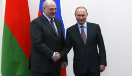 Минск дисциплинированно исполняет финансовые обязательства, заявил Путин
