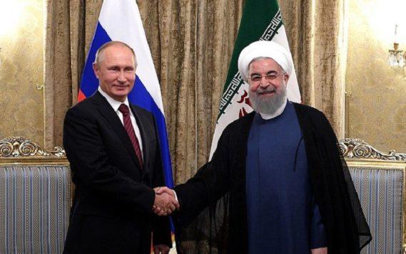 Россия и Иран расширят двустороннюю кооперацию в энергетике