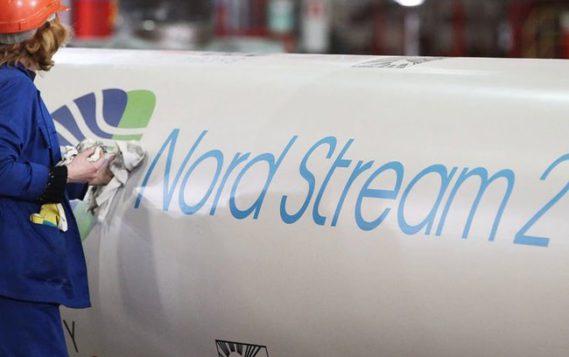 Между Германией и Францией достигнут компромисс по газопроводу «Северный поток-2»