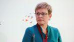 Губернатор Мурманской области Марина Ковтун ушла в отставку