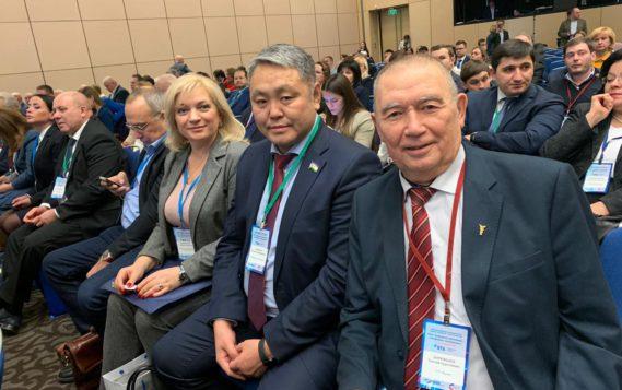 В Москве прошёл Международный экономический форум «СНГ: цифровая экономика – платформа интеграции»