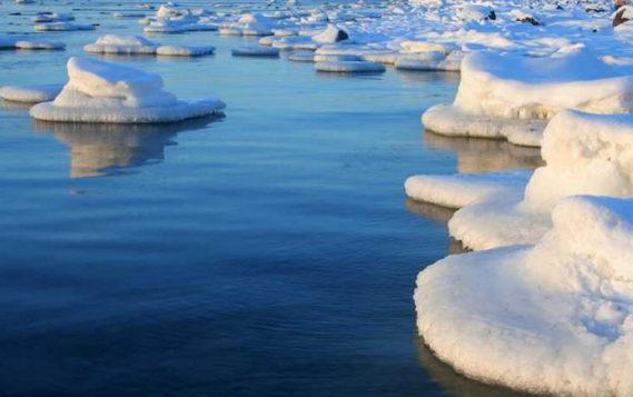 В российской Арктике стремительно теплеет — Росгидромет