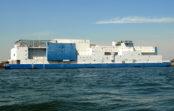 Китай в этом году начнет строительство своей первой плавучей АЭС