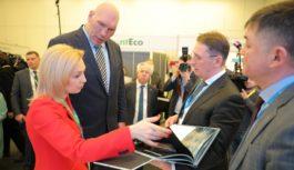 «Газпром нефть» презентовала Экологический атлас Печорского моря