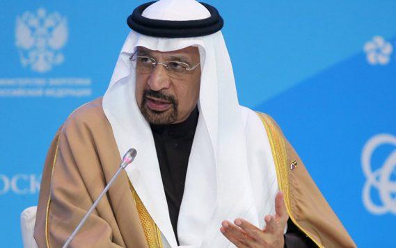Глава саудовского Минэнерго: мировой спрос на нефть будет расти