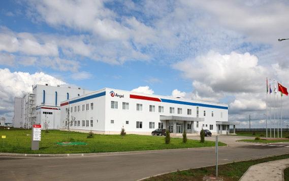 ПАО «МРСК Центра» обеспечило необходимыми объемами мощности дочернее подразделение китайской компании Angel Yeast Co., Ltd