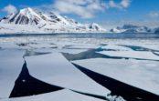 Россия и Китай вместе изучат Арктику, Антарктику и Мировой океан