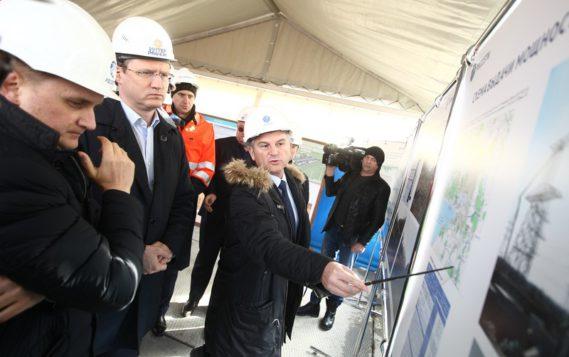 Александр Новак: «С сегодняшнего дня Крым обеспечен электроэнергией в два раза больше, чем потребляет»