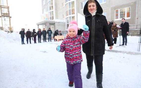 «Архэнерго» подключило к электросетям новый дом в Архангельске