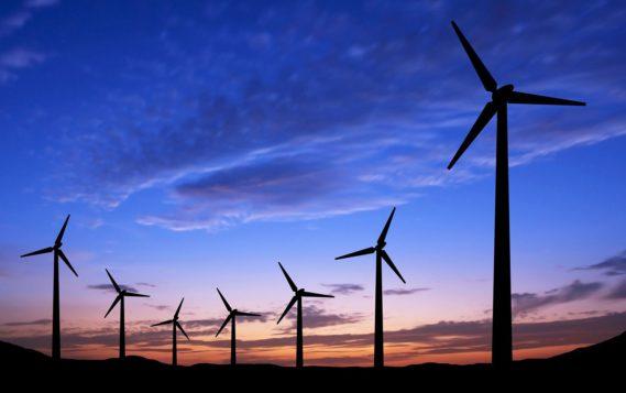 Доходы от продажи электричества, выработанного «ветряками», хотят освободить от налогов