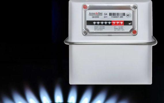 Непосильная ноша: тарифы на газ вырастут из-за счетчиков