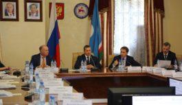 Парламентарии обсудили развитие Дальнего Востока и Арктики