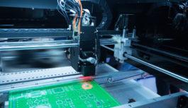 ЦНИИ «Электроника» проанализировал цифровую трансформацию радиоэлектроники