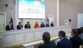 Глава Минстроя России поделился с законодателями рекомендациями по реализации нацпроекта «Жилье и городская среда»