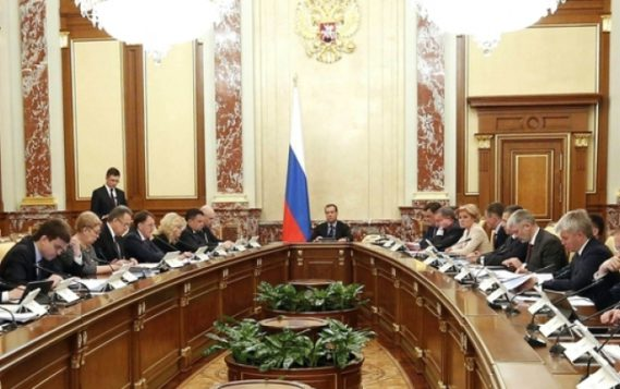 Александр Новак: «Для дальнейшей эффективной реализации потенциала российского ТЭК необходимо продолжить работу над созданием привлекательных и комфортных условий развития»
