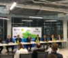 Журнал РЭЭ на открытии конкурса «Энергопрорыв-2019»