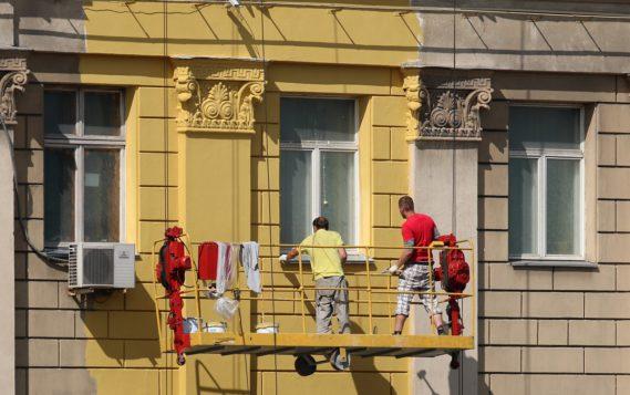Вступили в силу изменения в положение о привлечении подрядчиков для проведения капремонта