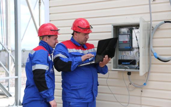 «Архэнерго» снижает потери в сетях, применяя цифровые технологии в сфере учета электроэнергии