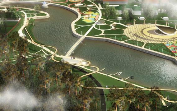Югра вошла в топ-10 рейтинга субъектов по формированию комфортной городской среды