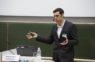 Проект молодого ученого по оптимизации энергосистем эксперты «Глобальной энергии» признали лучшим
