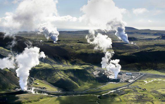 Канада выделила почти $7 млн на создание технологий в области геотермальной энергетики