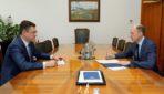 В Республике Алтай попытаются снизить энерготарифы