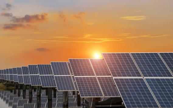 Инвестиции в солнечную энергетику в 2018 году снизились
