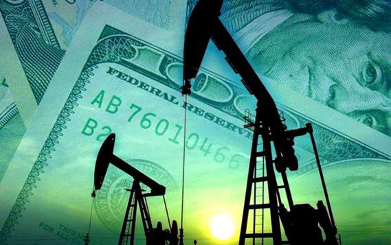 Стоимость нефти Brent повышается, WTI дешевеет