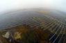 В Самарской области запустили одну из самых мощных в России солнечных электростанций