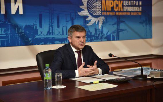 Игорь Маковский: «Борьба с хищениями электроэнергии – один из приоритетов нашей деятельности»