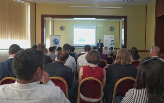 ITPS: Новый путь к эффективности. Цифровая трансформация промышленности