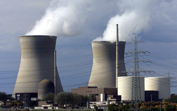 Европейскую атомную энергетику пересчитали в ВВП