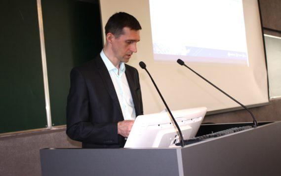 Концепцию «Цифровая трансформация 2030» группы компаний Россети представили на международной научной конференции в ИГЭУ