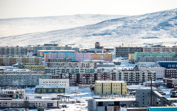 Законопроект о преференциях для инвестпроектов в Арктике внесут в Правительство РФ до 10 июня
