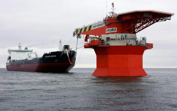 Для Арктики. Технология ЛУКОЙЛа по ликвидации нефтеразливов подтвердила эффективность